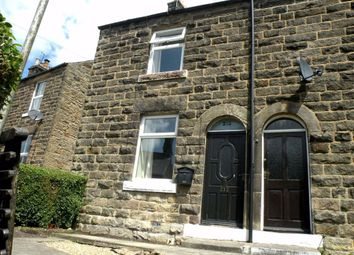 Thumbnail 2 bed semi-detached house for sale in 212, Smedley Street, Matlock, Derbyshire