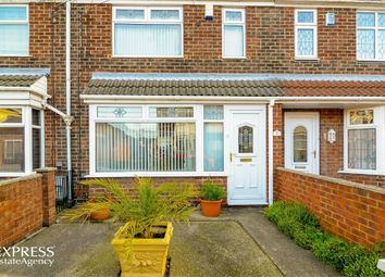 Thumbnail 2 bedroom terraced house for sale in Bedale Avenue, Hull, East Riding Of Yorkshire