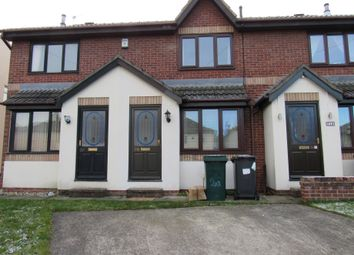 Thumbnail 2 bedroom terraced house to rent in Lime Tree Crescent, Rossington, Doncaster