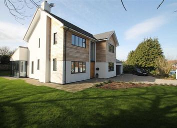 Thumbnail 6 bed detached house for sale in Harlow Oval, Harrogate, North Yorkshire