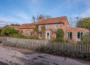Thumbnail 5 bed detached house for sale in Old Friendship Lane, Eastgate, Norwich