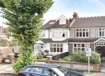 Thumbnail 3 bed semi-detached house for sale in Melville Road, London