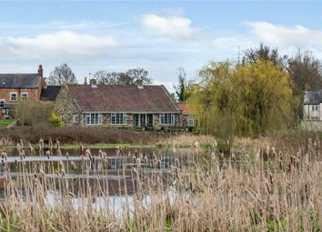 Thumbnail 3 bed bungalow for sale in Arkendale, Knaresborough, North Yorkshire