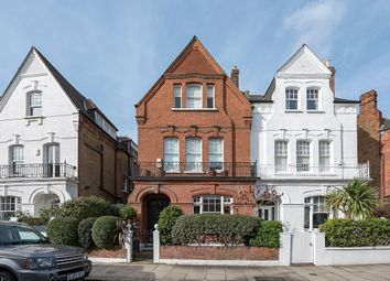 Thumbnail 6 bed semi-detached house for sale in Fulham Park Gardens, London