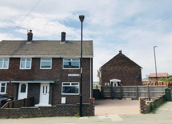 Thumbnail 3 bed semi-detached house for sale in Newstead Road, Houghton Le Spring