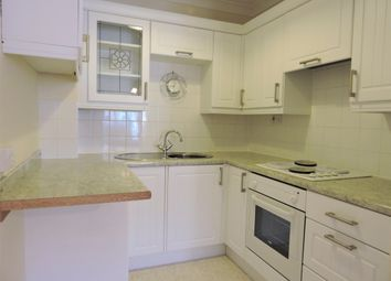 Thumbnail 1 bed flat to rent in Chapel Lane, Wimborne