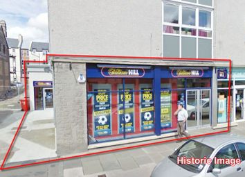 Thumbnail Commercial property for sale in 26, Horsemarket, Kelso Scottish Borders TD57HD