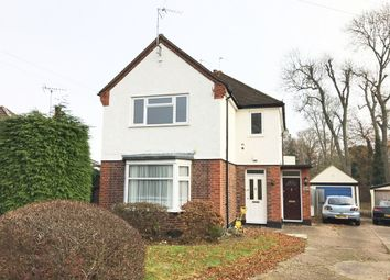 Thumbnail 2 bedroom flat for sale in Woodford Crescent, Pinner