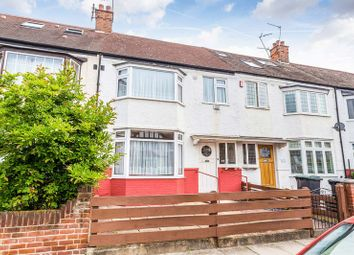 Thumbnail 3 bedroom terraced house for sale in Rectory Gardens, London