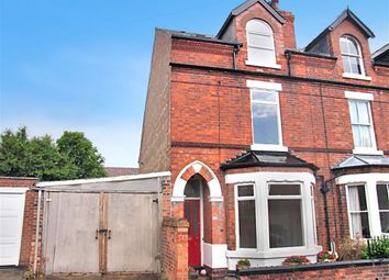 4 bed terraced house to rent in Collington Street, Beeston, Nottingham NG9