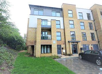 Thumbnail 1 bedroom maisonette for sale in Broad Lane, Bracknell, Berkshire