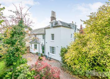 Thumbnail 6 bed semi-detached house for sale in Lower Green Road, Pembury, Tunbridge Wells