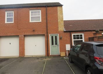 Thumbnail 3 bed property to rent in Hillside Gardens, Wittering, Peterborough