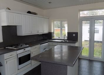 Thumbnail 6 bed semi-detached house to rent in Meadow Way, Wembley