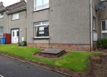 Thumbnail 1 bed flat to rent in Owen Avenue, East Kilbride, Glasgow