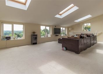 Thumbnail 5 bed detached house for sale in High Garth, Richmond