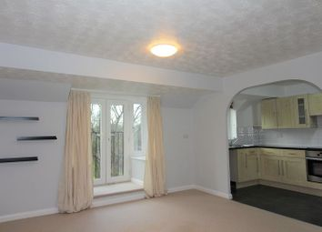 Thumbnail 2 bedroom flat to rent in Longworth Close, Grimsbury, Banbury