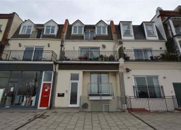 Thumbnail 1 bedroom flat for sale in Eastern Esplanade, Southend On Sea, Essex
