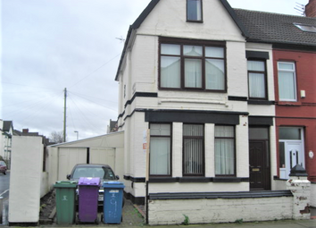 Thumbnail 5 bed terraced house to rent in Ellerslie Road, Liverpool