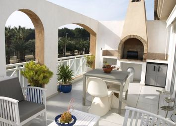 Thumbnail 2 bed apartment for sale in Moraira, Alicante, Costa Blanca. Spain