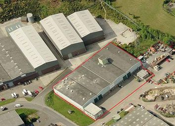 Thumbnail Light industrial to let in Units 5 - 8, Ashfield Way, Whitehall Industrial Estate, Leeds