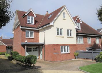Thumbnail 5 bed property for sale in Barton Court Avenue, Barton On Sea, New Milton