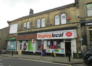 Thumbnail Commercial property to let in Honley Business Centre, 13/15 Westgate, Honley