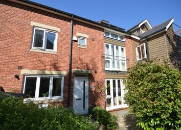 3 bed town house for sale in School Lane, Lymington SO41