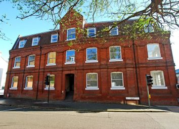 Thumbnail 2 bed flat for sale in Upper Marlborough Road, St.Albans