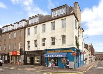 Thumbnail 1 bed flat for sale in North Methven Street, Perth