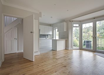 Thumbnail 3 bed semi-detached house to rent in The Vale, Southgate