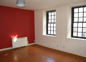 Thumbnail 2 bed flat to rent in Church Street, Lancaster