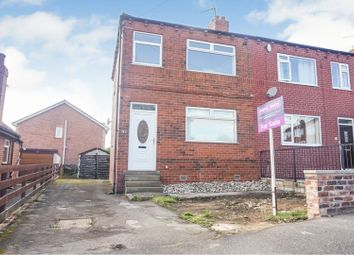 Thumbnail 3 bed end terrace house for sale in Chiltern Road, Dewsbury