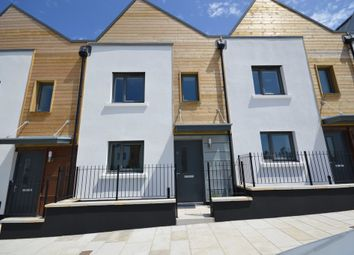 Thumbnail 3 bed terraced house to rent in Robinsons Avenue, Pool, Redruth