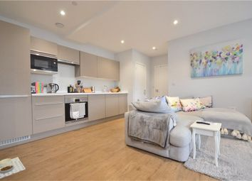 Thumbnail 2 bed flat for sale in Principle House, 115-123 Fleet Road, Fleet