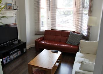 Thumbnail 1 bed flat to rent in Pearcroft Road, Leytonstone, London