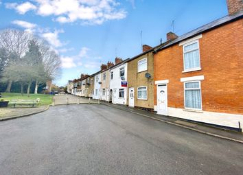 Thumbnail 2 bed terraced house for sale in New Street, Desborough, Kettering