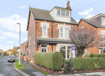 5 bed detached house for sale in Gledhow Avenue, Roundhay, Leeds LS8