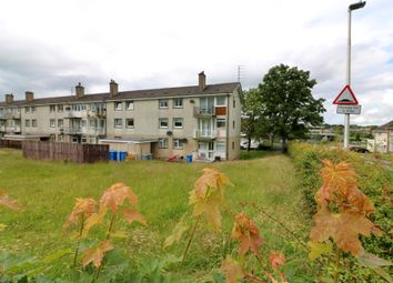 Thumbnail 2 bed flat for sale in Columbia Way, East Kilbride