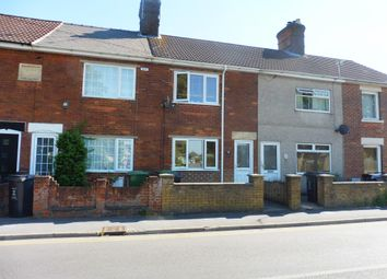Thumbnail 2 bed terraced house for sale in Ermin Street, Stratton St. Margaret, Swindon