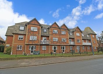Thumbnail 1 bed flat for sale in St John's Court, Felixstowe
