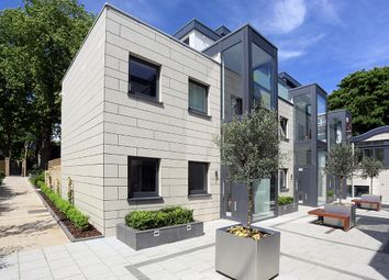 Thumbnail 4 bed town house for sale in Wiblin Mews, Kentish Town