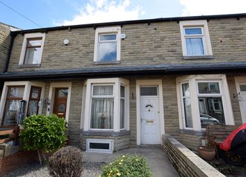 Thumbnail 3 bedroom terraced house for sale in Hollingreave Road, Burnley