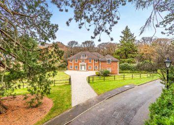 West Parkside, Warlingham, Surrey CR6. 6 bed detached house for sale