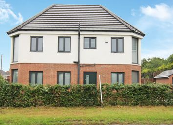 Thumbnail 3 bed detached house for sale in 2 Church View, Hensall, Goole, North Yorkshire