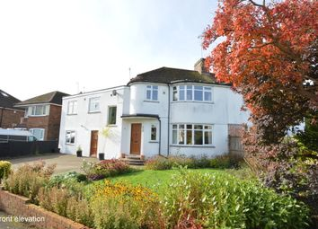 Thumbnail 4 bed semi-detached house for sale in Kingsley Grove, Reigate