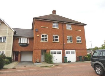 Thumbnail Town house to rent in Whittingham Avenue, Wendover, Aylesbury