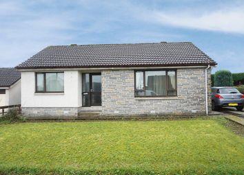 2 bed detached bungalow for sale in Makbrar Road, Dumfries, Dumfriesshire DG1