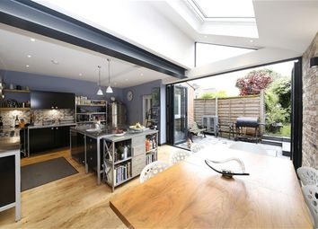 Thumbnail 5 bed semi-detached house for sale in Park Hall Road, London