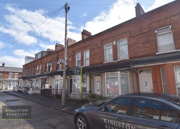 Thumbnail 3 bedroom terraced house to rent in Hatton Drive, Belfast